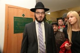 Решение о выдворении омского раввина суд примет 3 октября