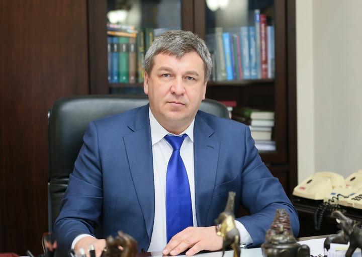 Глава Минрегиона подчеркнул важность сохранения кадров после ликвидации министерства