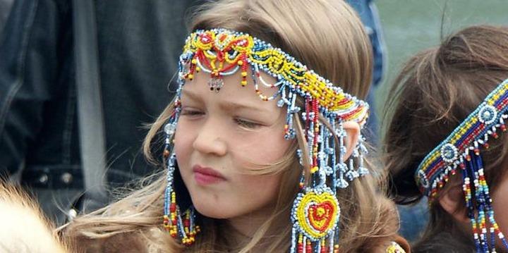 Новый Центр содействия сохранению и развитию культуры коренных народов России подготовит программу к Олимпиаде в Сочи