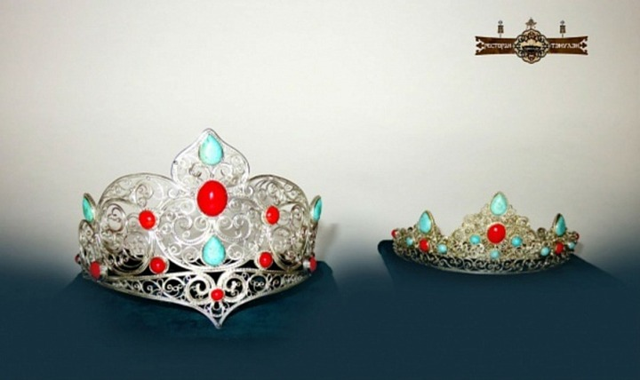 Победительнице бурятского конкурса красоты вручат серебряную корону