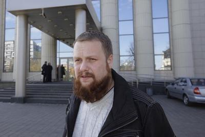 Демушкин о рейдах против нелегалов: Московские националисты занимаются этим давно