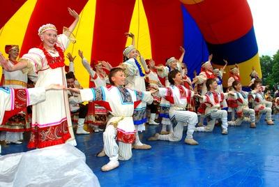На Бажовке впервые пройдет конкурс традиционной обрядовой кухни