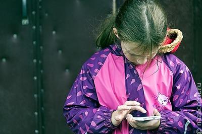 В России появилось детское приложение по изучению 10 родных языков