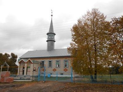 """Памятник букве """"Ц"""" предложили установить в татарском селе в Чувашии"""
