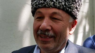В Грозном вынесли приговор автору книг об избранности чеченского народа Ибрагимову