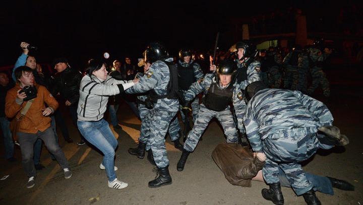 Госдума и Совет Федерации подумают, как решить конфликт в Бирюлево