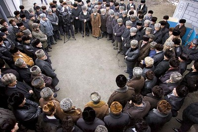 Конгресс ингушского народа выбрал новое руководство