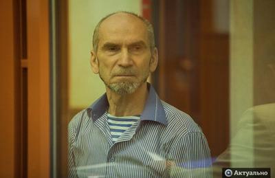 Осужденный за попытку мятежа полковник Хабаров освобожден из тюрьмы
