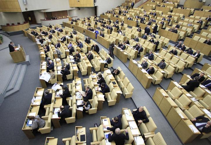 Госдума РФ в первом чтении одобрила закон об упрощенном получении гражданства