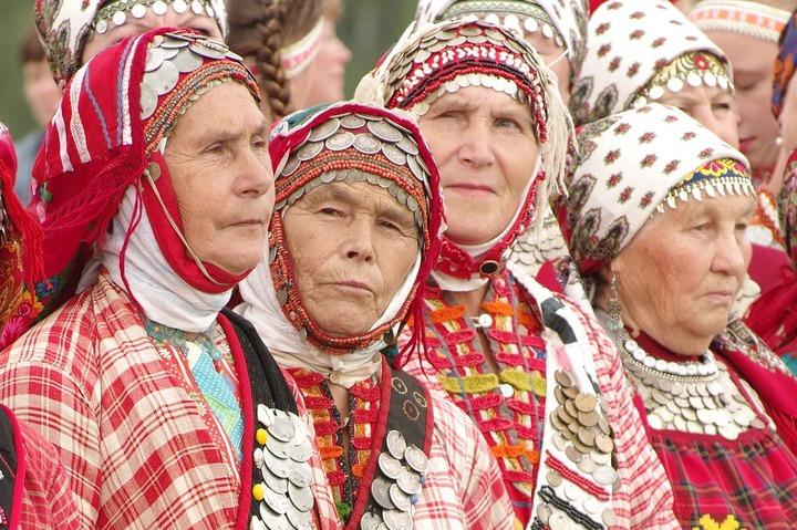 """Традиции народов Поволжья покажут на фестивале деревенской культуры """"ГуртFEST"""""""