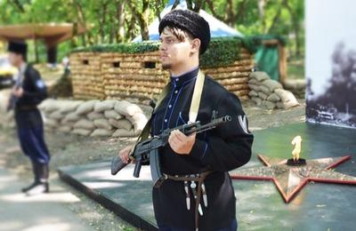В Северной Осетии откроют казачий факультет охраны туробъектов и туристов