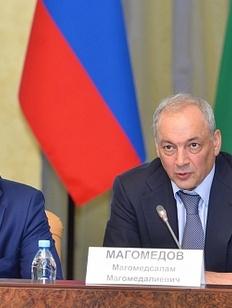 Замглавы АП дал оценку межнациональным отношениям на Урале