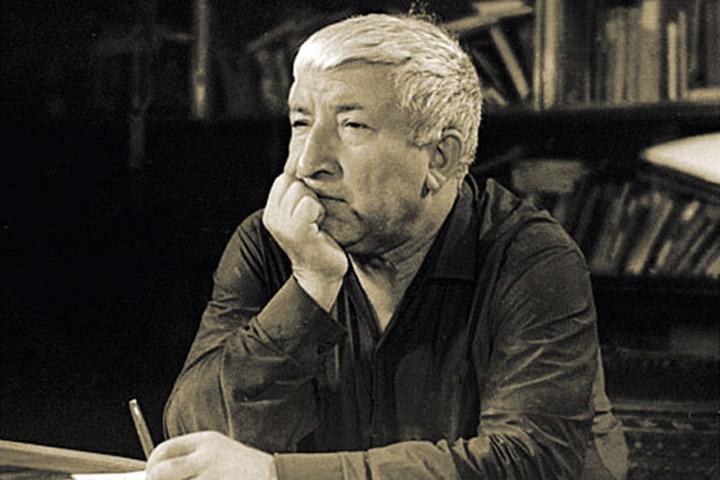 Работники культуры Приамурья прочитали стихотворение Расула Гамзатова на пяти языках