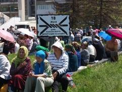 Госсовет Крыма утвердил мероприятия ко Дню памяти жертв депортации народов республики