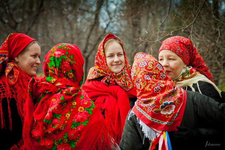 Народное гуляние пройдет на Красную Горку в Москве