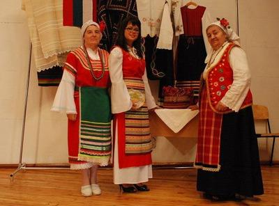 В Крыму создадут национально-культурную автономию болгар