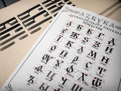 В Московском Доме Национальностей отпразднуют День славянской письменности
