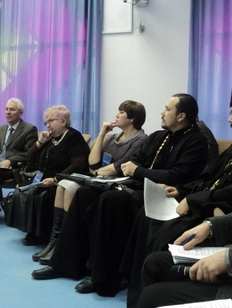 Чувашские язычники обвинили церковь в борьбе с народной религией