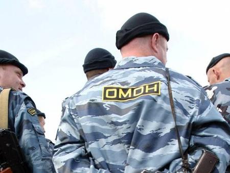 После массовой драки с цыганами в кемеровское село ввели ОМОН