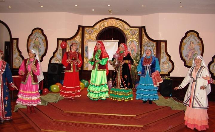 В Москве открыли башкирский национально-культурный центр