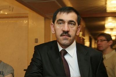 СМИ: Евкурова не собираются отправлять в отставку
