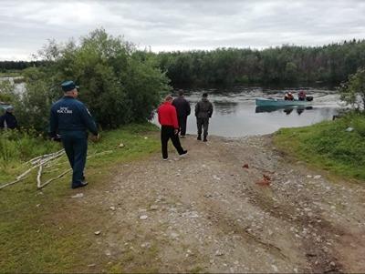 В Свердловской области утонули пятеро представителей народа манси