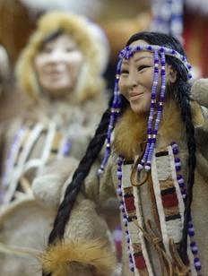 Культуру северных народов России представили на фестивале в Норвегии