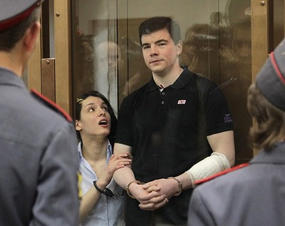 Тихонов признал вину в убийствах по делу БОРНа