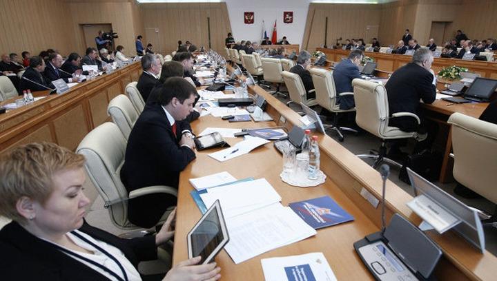 ОНФ предложит создать центр мониторинга межнациональных отношений при президенте