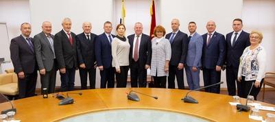 В Москве проходит форум Домов дружбы народов России