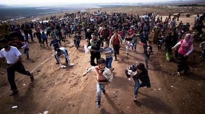 В ООН надеются, что Россия примет беженцев из Сирии