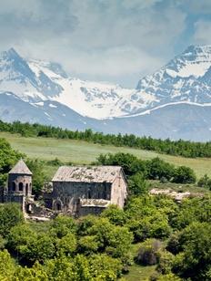 Карачаевцы попросили Лаврова предотвратить появление государства Алании