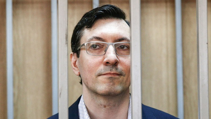 Россия выплатит националисту Белову 2500 евро