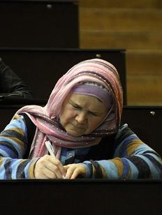 """Диктант на татарском языке написали на """"отлично"""" 10% участников"""