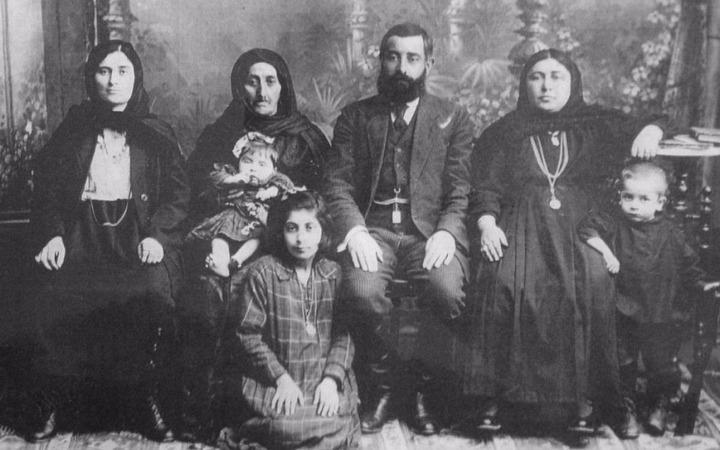 Евреи горские
