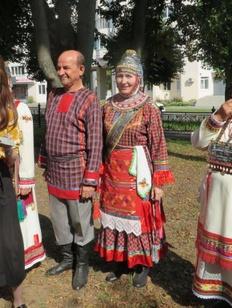 Тюрки России добрались до Чувашии