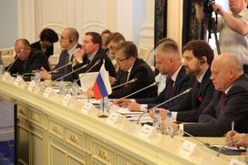 Изменился состав Российско-Германской комиссии по вопросам российских немцев