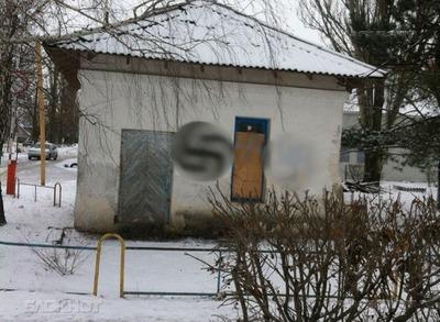 """Пьяные подростки исписали здания в Цимлянске свастикой и призывами """"Разжигай"""""""