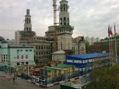 Глава российских муфтиев: Нам нужен гражданский мир и больше мечетей