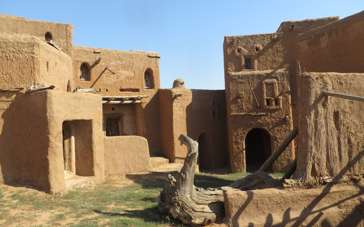 Сарай-Бату — столица Золотой Орды