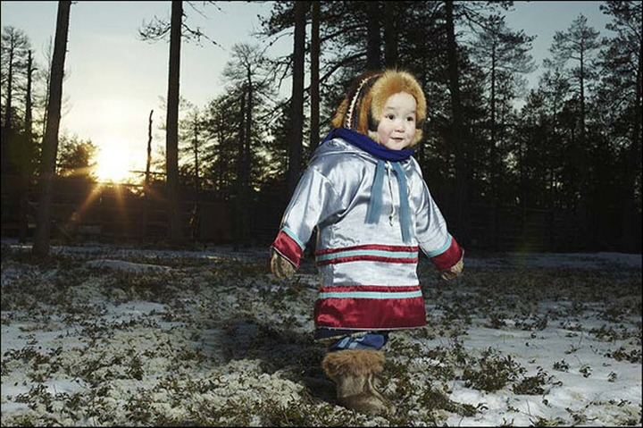 Юные белоярцы отдохнут в этнокультурном стойбище