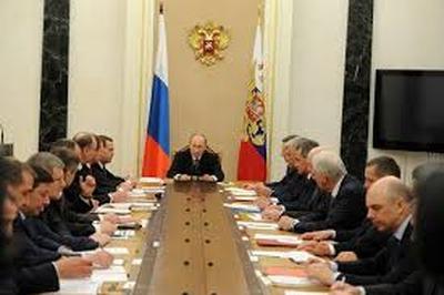 В Кремле обсудят Стратегию противодействия экстремизму до 2025 года