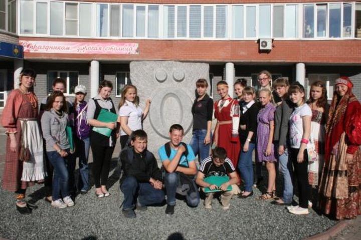 В Республике Коми завершил работу Летний университет юных филологов