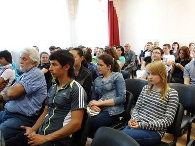 В Казани создан Координационный совет по межнациональным отношениям