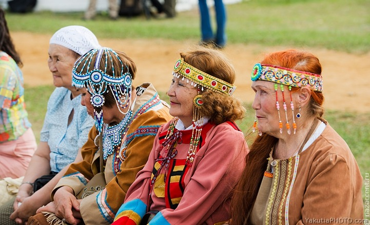 Проект создания территорий традиционного природопользования представил Совет коренных народов Амура