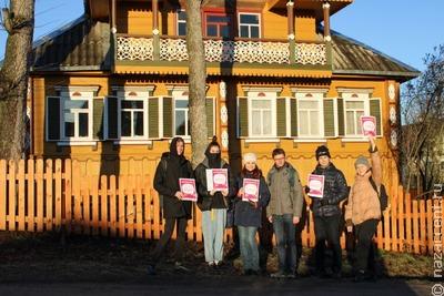 Завершился V сезон Школы межэтнической журналистики в Петербурге