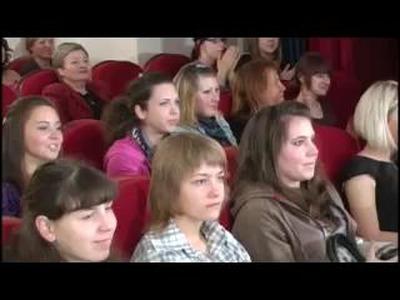 Финал конкурса СМИротворец-2010 в Москве