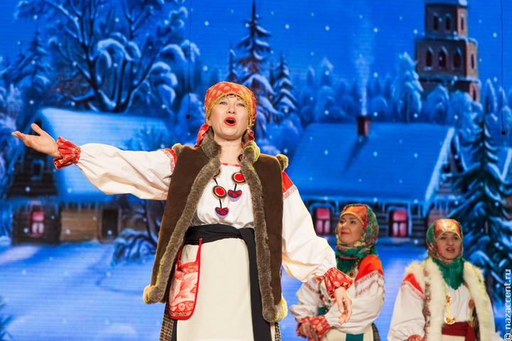 Сказки четырех народов покажут на спектакле в Татарстане