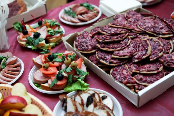 В Санкт-Петербурге пройдут Дни национальной коми кухни