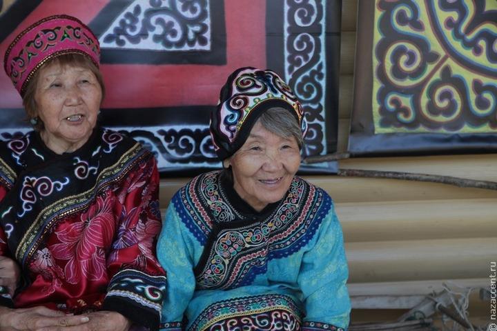Фестиваль национальных культур Дальнего Востока пройдет в Хабаровском крае